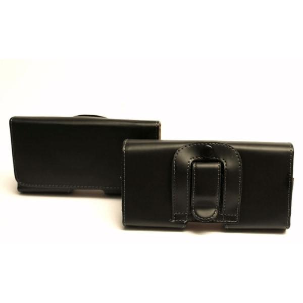 Horisontal Universal Wallet för Bälte
