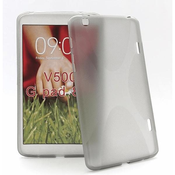 "X-Line skal LG G Pad (V500) 8,3"" Svart"