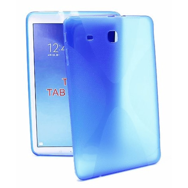 X-Line skal Samsung Galaxy Tab E 9.6 (T560 / T561) Clear