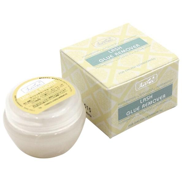 5g Lashes Remover Cream för falsk ögonfransförlängningskosmet