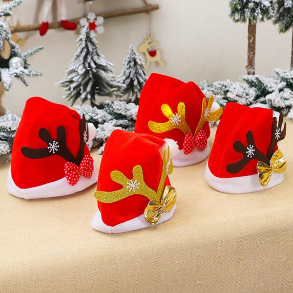 Julhuvudband julhatt julen ren gevir elf C B