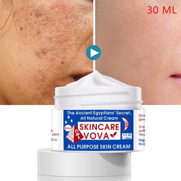 30ML Magic Skin Face Cream Anti-Aging Shrink Pore Whitening Moi onesize