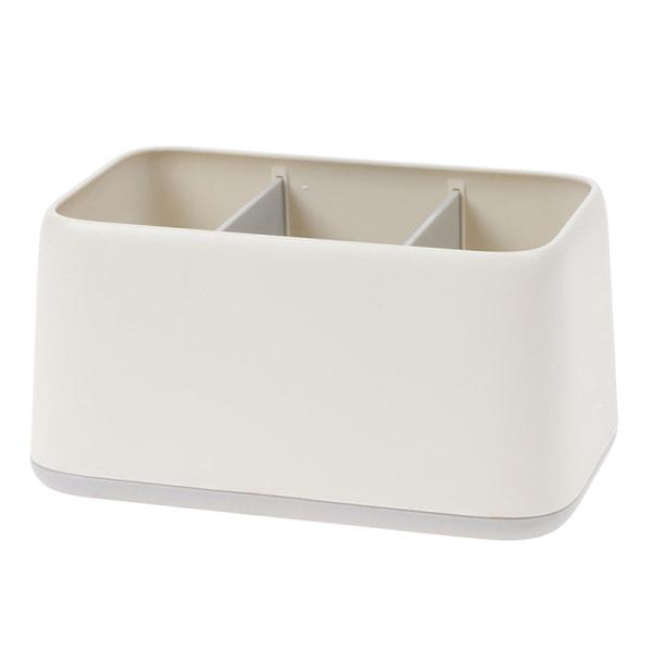 Skrivbordsfjärrkontroll Förvaringslåda Förvaringsbehållare Diverse O Gray