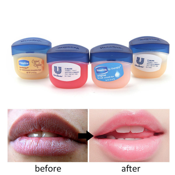 Ny Rose Flavor Hand Lip Cream Moisturizing Skin Care Håll Hydr