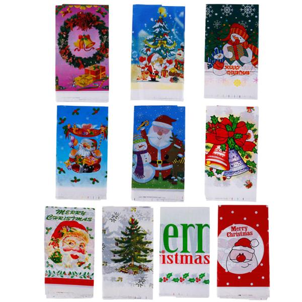 Nytt år julbordduk kök matbord dekorationer