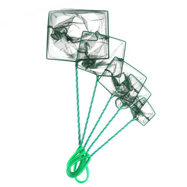 Bärbart verktyg för rengöring av fisknät FishFloating Objects