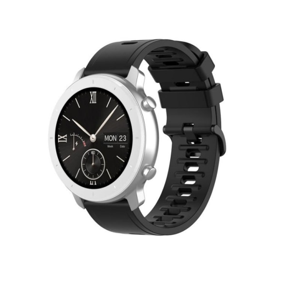 SmartWatch Armband 20mm Silikon