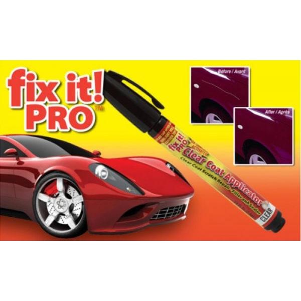 Fix it PRO Penna - Fixar reporna på bilen multifärg