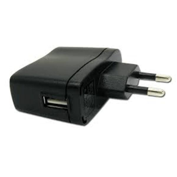 USB-laddare 230v 500mA