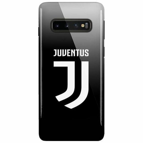 Samsung Galaxy S10 Plus LUX Duo Case (Glansig)  Juventus