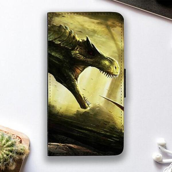 OnePlus 7T Fodralskal Dinosaurier