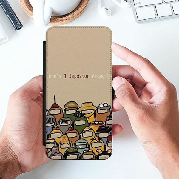 Apple iPhone 8 Slimmat Fodral Among Us