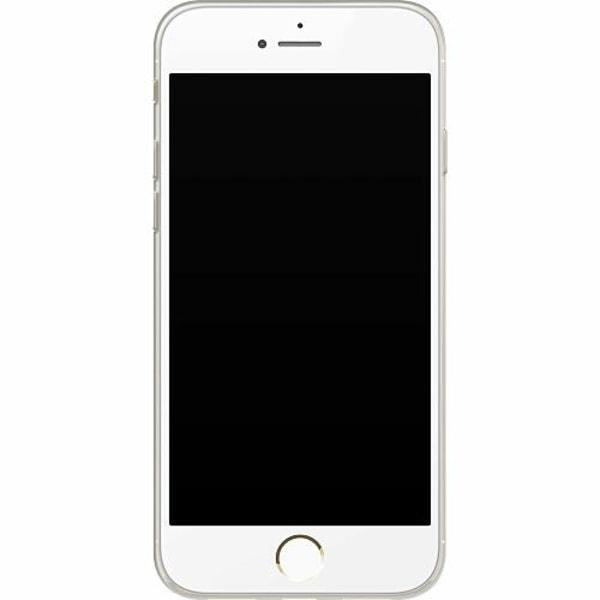 Apple iPhone 6 / 6S TPU Mobilskal UNICORN