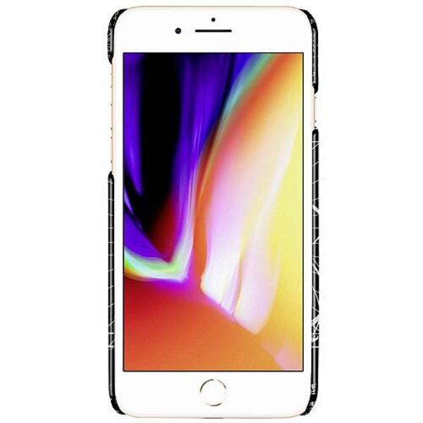 Apple iPhone 7 Plus LUX Mobilskal (Glansig) Cyberpunk 2077