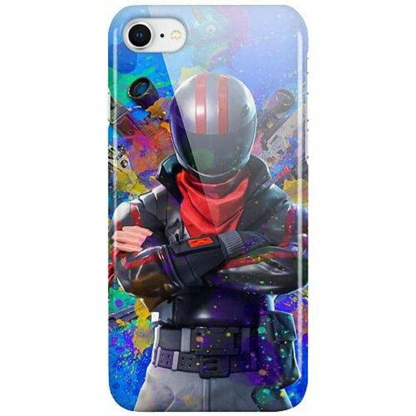 Apple iPhone SE (2020) LUX Mobilskal (Glansig) Fortnite