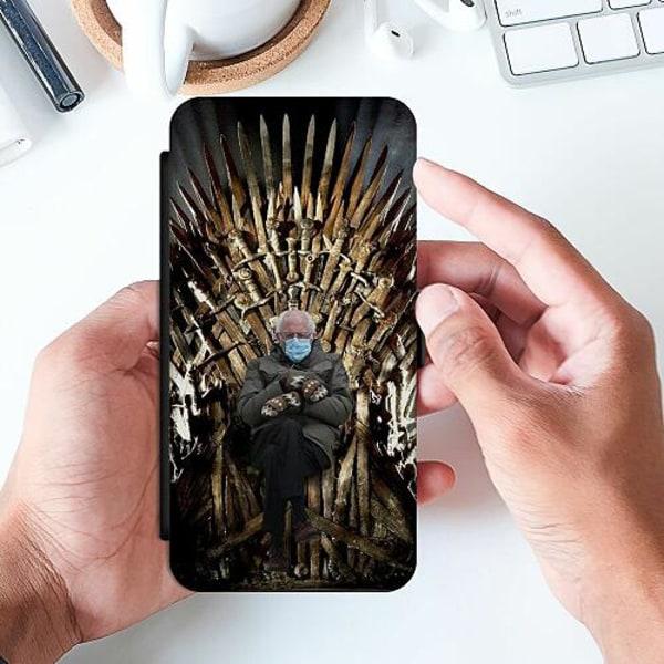 Apple iPhone 8 Slimmat Fodral Bernie Sanders Meme