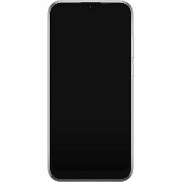 Motorola Moto E6i Thin Case Paw