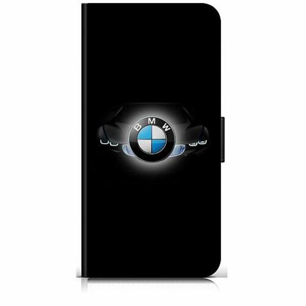 Samsung Galaxy S10 Plus Plånboksfodral BMW