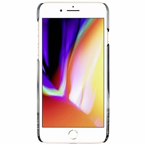 Apple iPhone 7 Plus LUX Mobilskal (Glansig) Häst / Horse