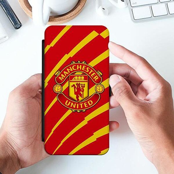 Apple iPhone 8 Slimmat Fodral Manchester United FC
