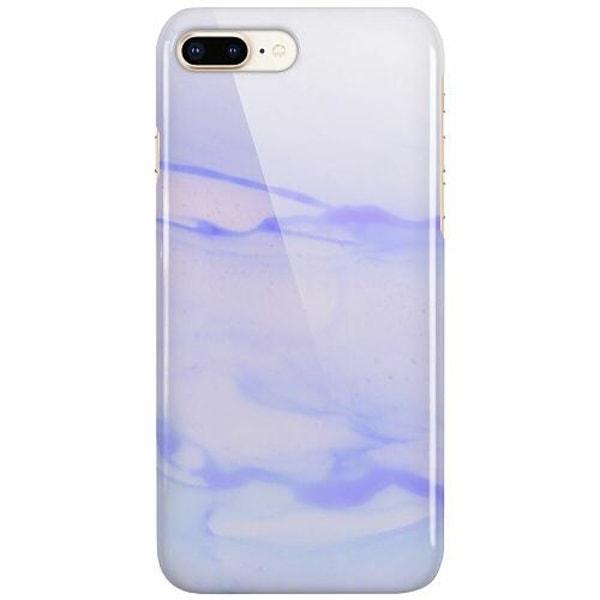 Apple iPhone 7 Plus LUX Mobilskal (Glansig) Marine Ultra