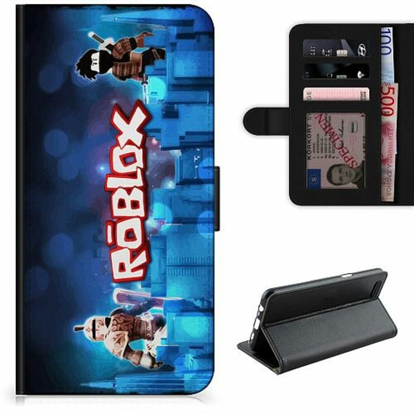 Apple iPhone 12 mini Lyxigt Fodral Roblox