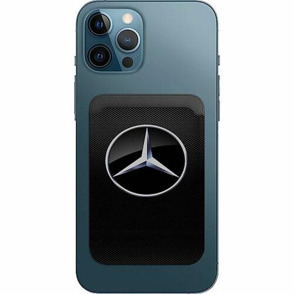 Apple iPhone Korthållare med MagSafe -  Mercedes