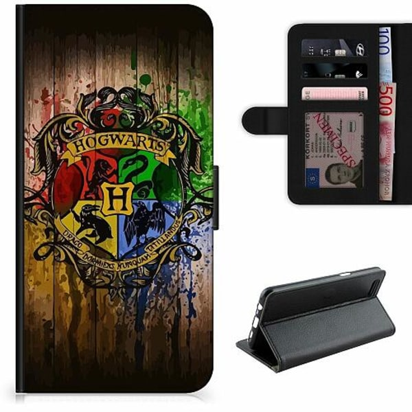Apple iPhone 12 mini Lyxigt Fodral Harry Potter