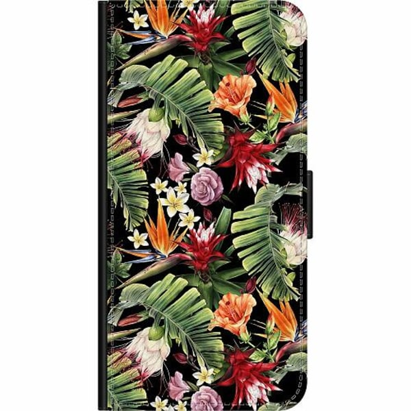 Xiaomi Mi 10T Pro 5G Wallet Case Scarlet