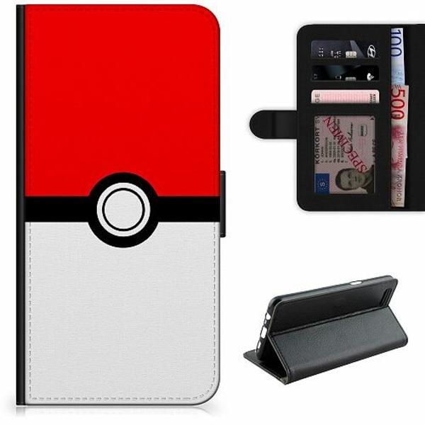 Apple iPhone 12 mini Lyxigt Fodral Pokemon