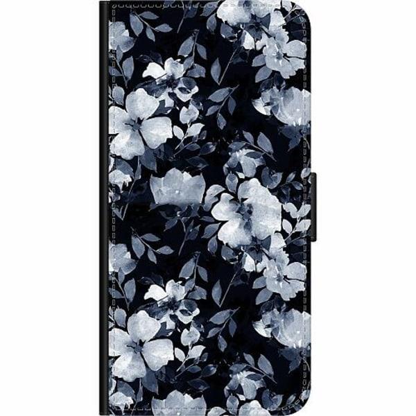 Samsung Galaxy S21 Wallet Case Moonlight Meadow