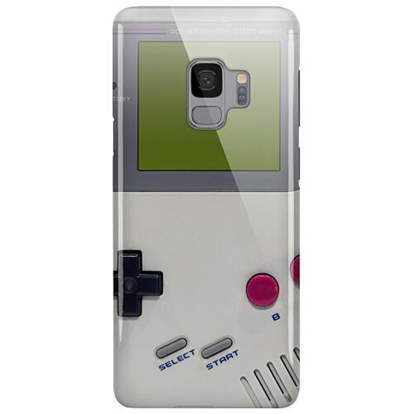 Samsung Galaxy S9 LUX Mobilskal (Glansig) Game