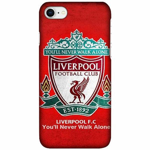 Apple iPhone SE (2020) LUX Mobilskal (Matt) Liverpool