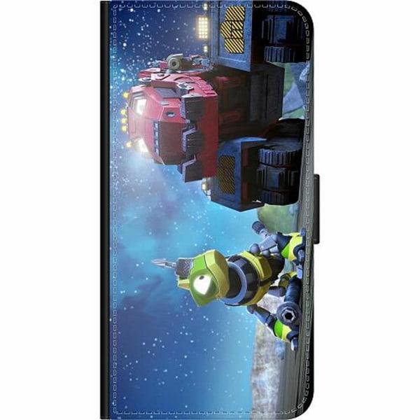 Samsung Galaxy S9 Wallet Case Dinotrux