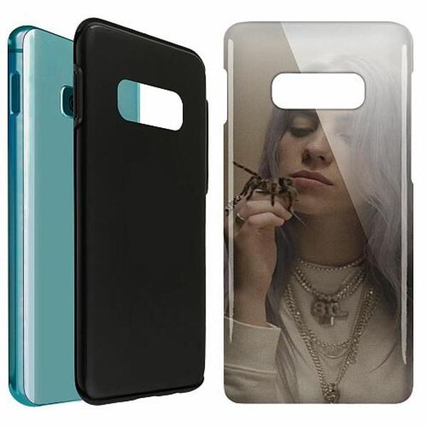 Samsung Galaxy S10e LUX Duo Case (Glansig)  Billie Eilish 2021
