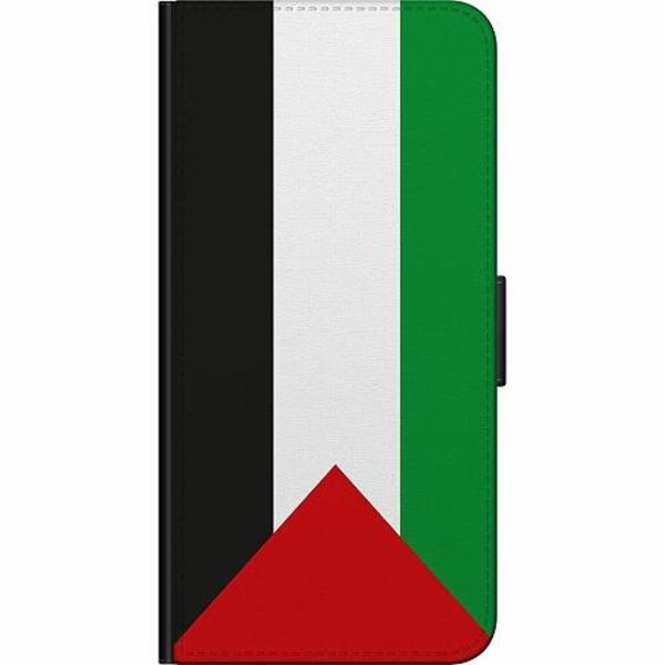 OnePlus Nord Fodralväska Palestina Flagga