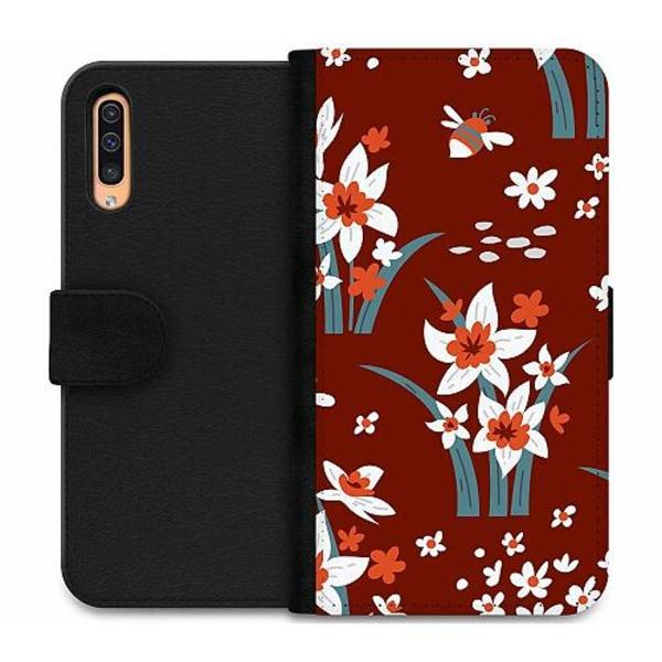 Samsung Galaxy A50 Wallet Case Bees n Stuff