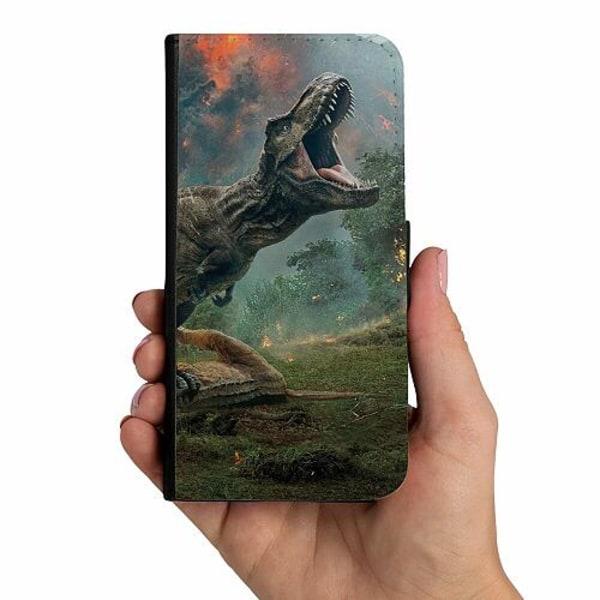 Samsung Galaxy S20 Ultra Mobilskalsväska Dinosaurier