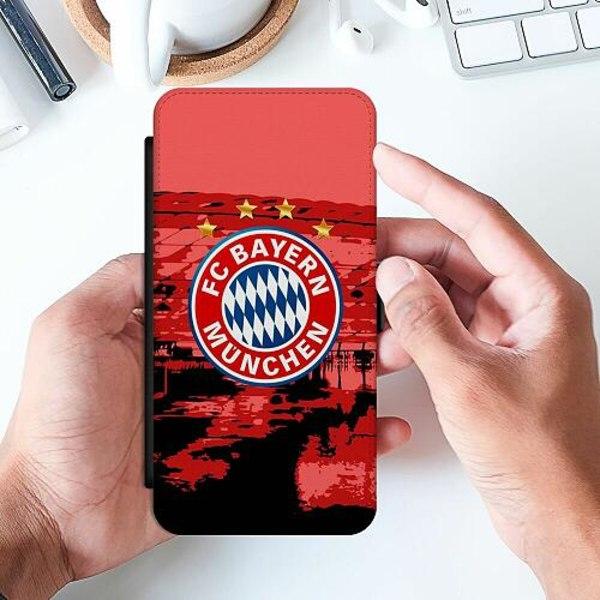Apple iPhone 8 Slimmat Fodral FC Bayern München