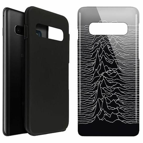 Samsung Galaxy S10 Plus LUX Duo Case (Glansig)  Mountain