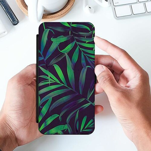 Apple iPhone 8 Slimmat Fodral Pattern