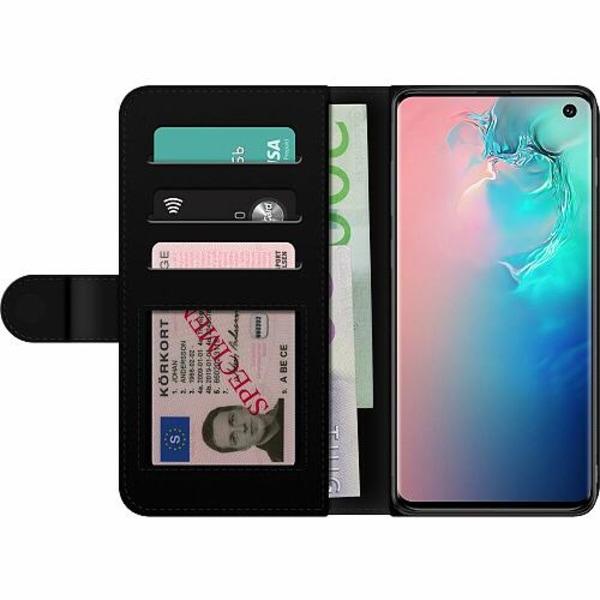 Samsung Galaxy S10 Billigt Fodral R2D2 Star Wars