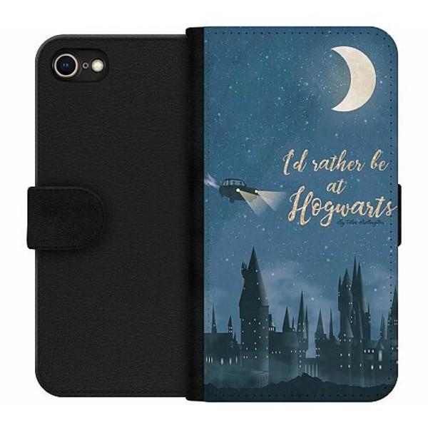 Apple iPhone 8 Wallet Case Harry Potter