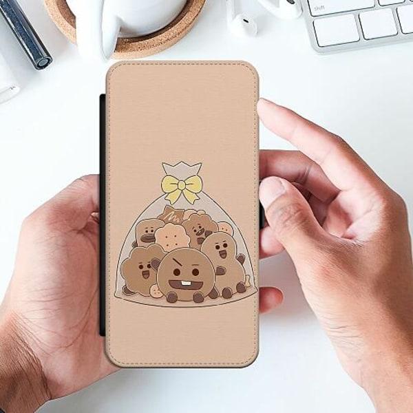 Apple iPhone 8 Slimmat Fodral Kawaii