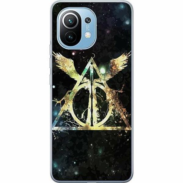 Xiaomi Mi 11 Thin Case Harry Potter