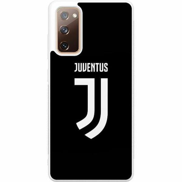 Samsung Galaxy S20 FE Soft Case (Vit) Juventus