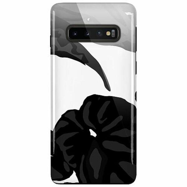 Samsung Galaxy S10 Plus LUX Duo Case (Glansig)  Wandah