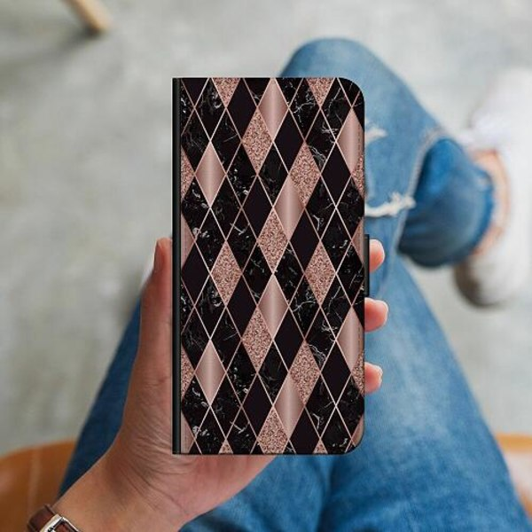 Apple iPhone 11 Plånboksskal Mönster
