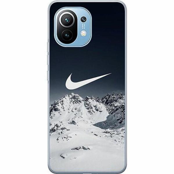Xiaomi Mi 11 Thin Case Nike