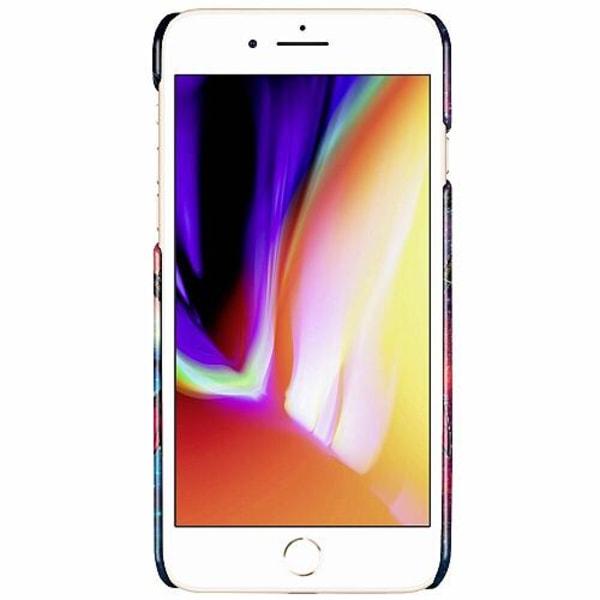 Apple iPhone 7 Plus LUX Mobilskal (Glansig) Galaxy Uggla